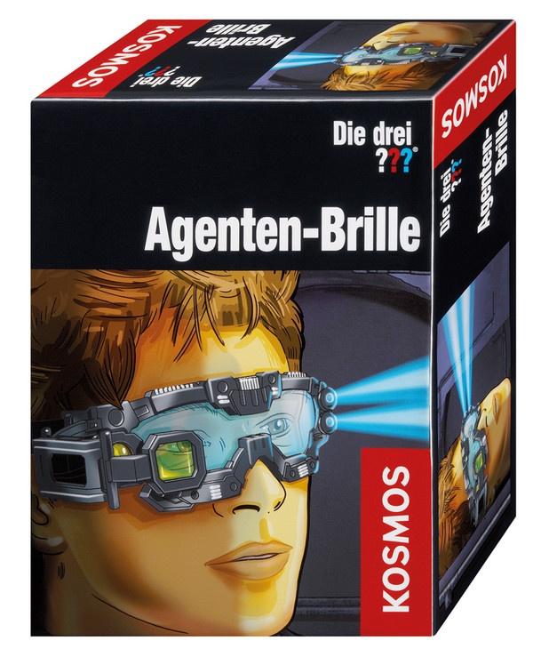 Die drei ??? Agenten-Brille von Kosmos