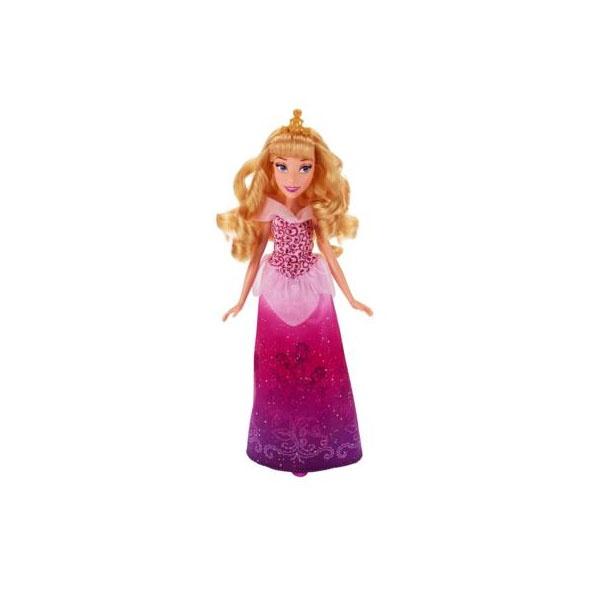 Disney Princess Puppe Aurora Schimmerglanz