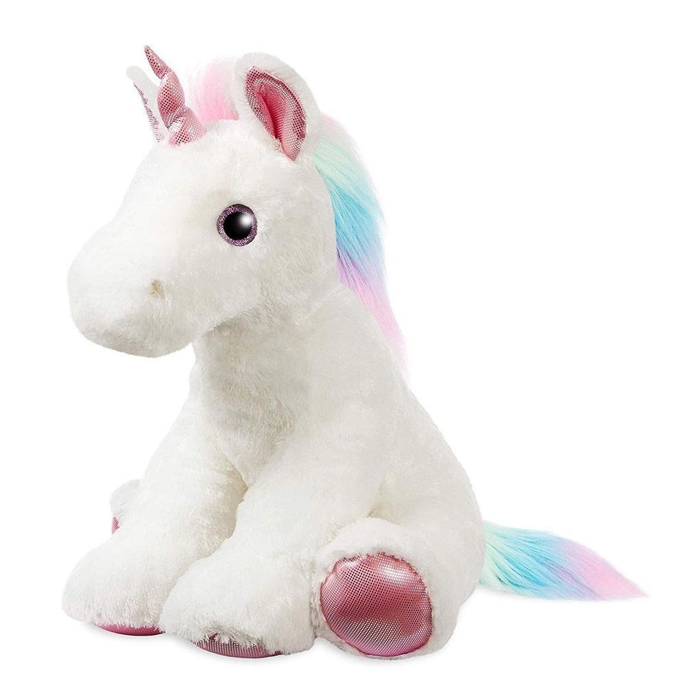 Aurora Marshmallow Unicorn XXL 50 cm