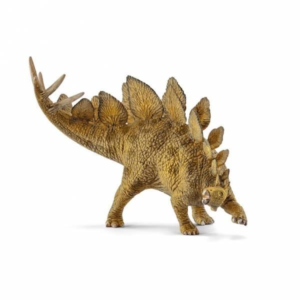 Schleich Dinosaurier Stegosaurus 14568