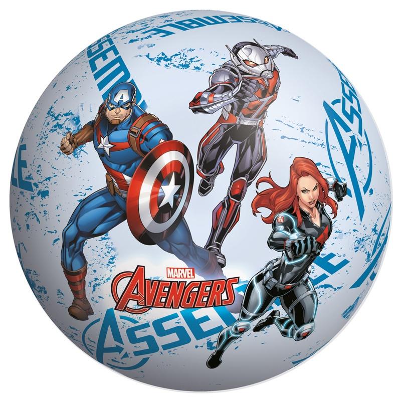 Avengers Ball 23 cm Glow
