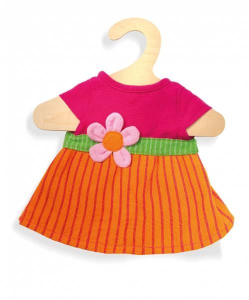 Heless Puppunkleidung Kleid Maya Gr. 35 - 45 cm