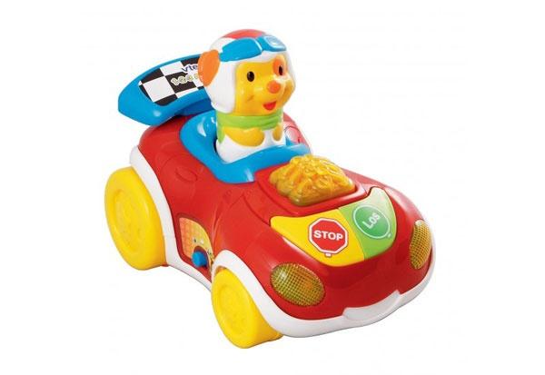 vtech Baby Autospaß 1-2-3