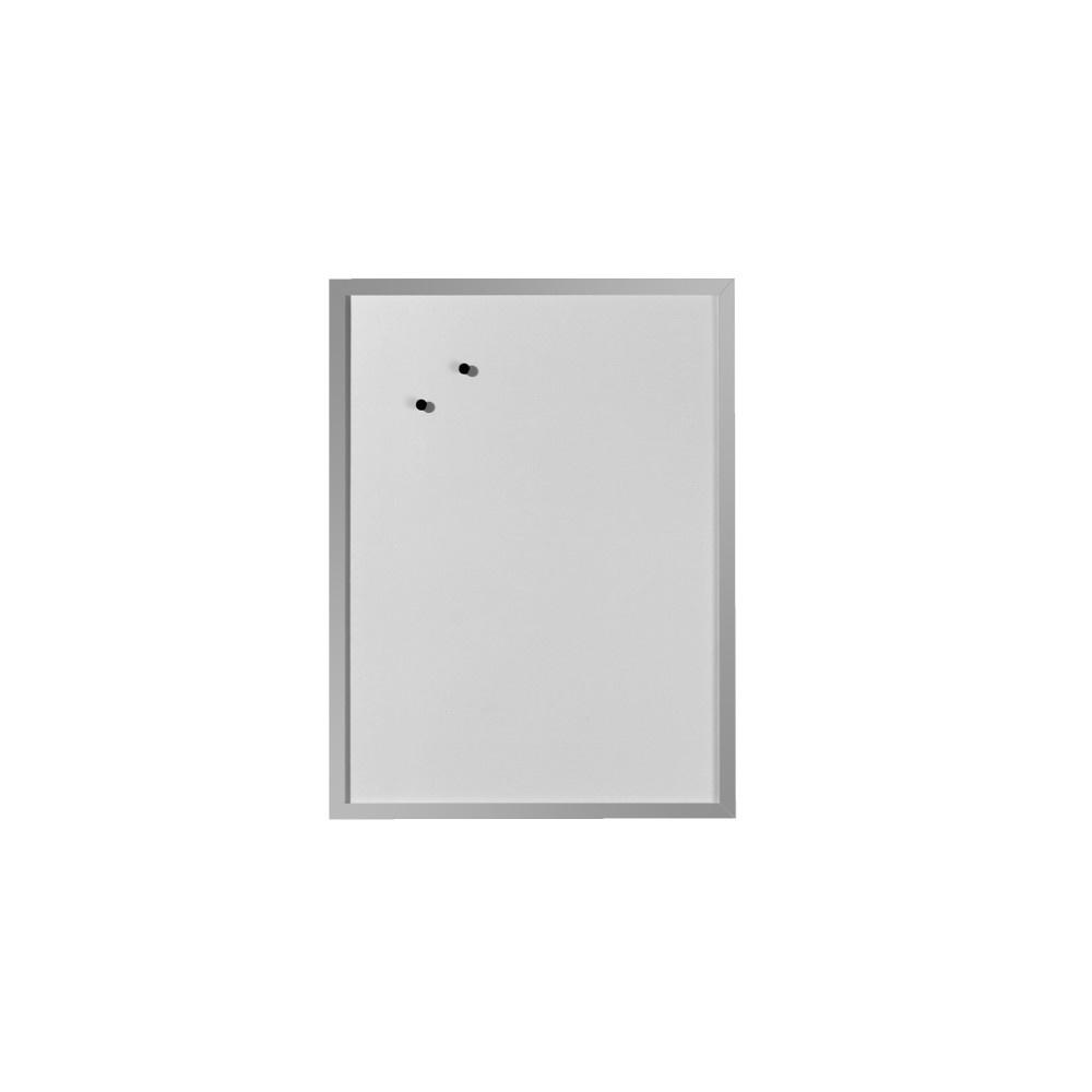 Herlitz Magnettafel und Whiteboard 60 x 40 cm