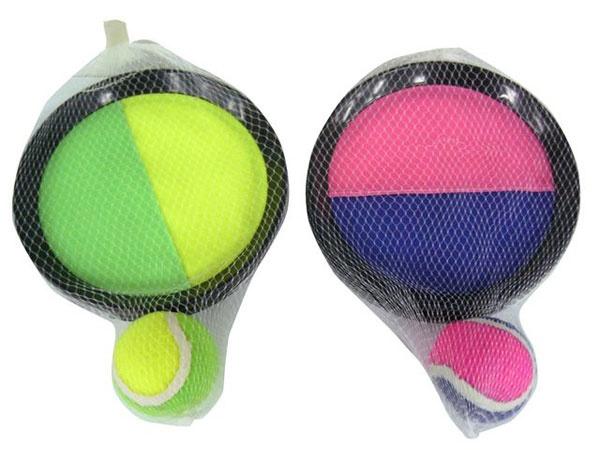 Klettball-Spiel
