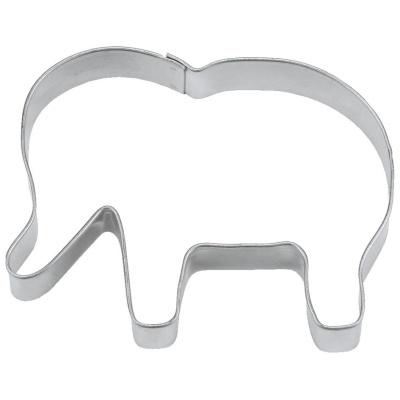 Ausstecher Elefant - 7 cm