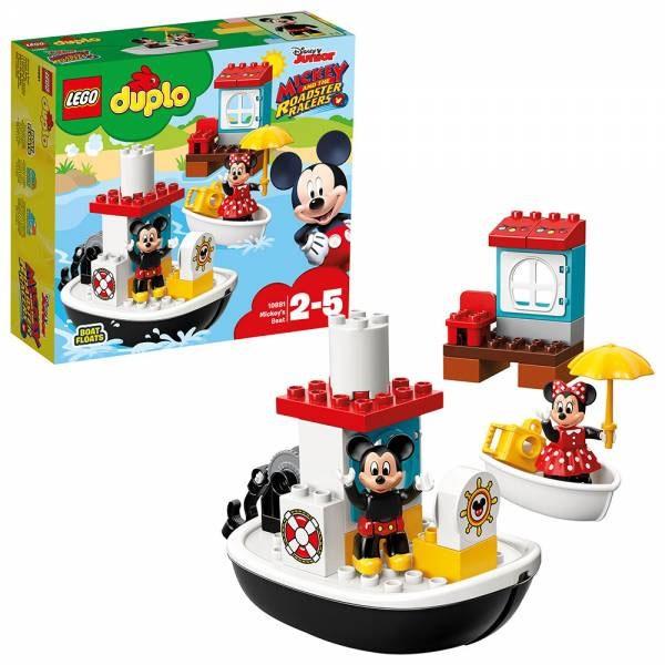 Lego Duplo 10881 Mickys Boot
