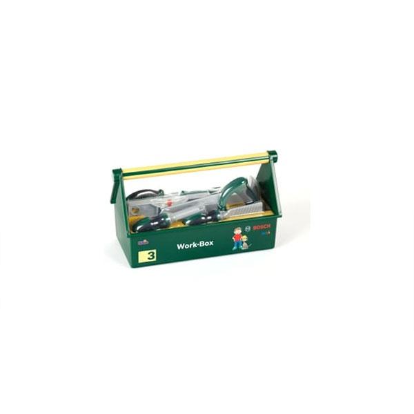 Bosch Werkzeugbox