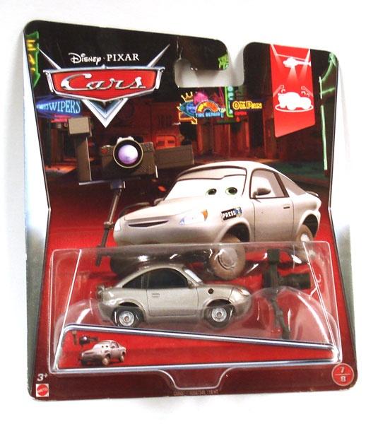 Cars Auto Bert CMX87