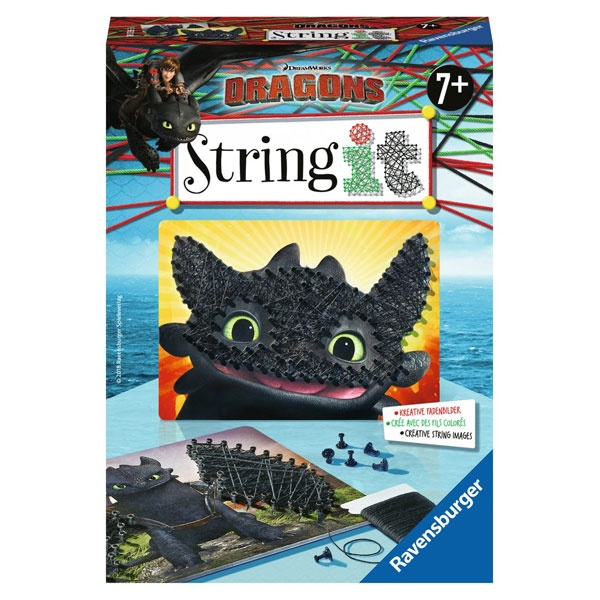 String it Dragons von Ravensburger