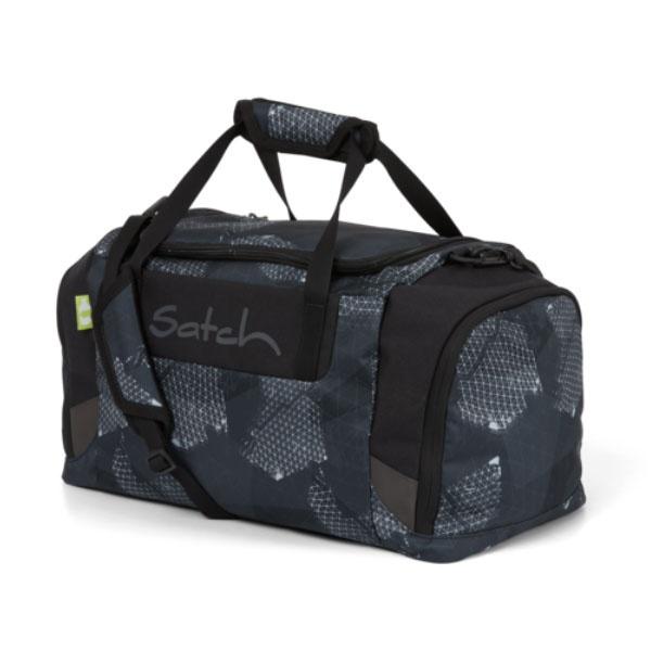 Ergobag Satch Zubehör Sporttasche Infra Grey