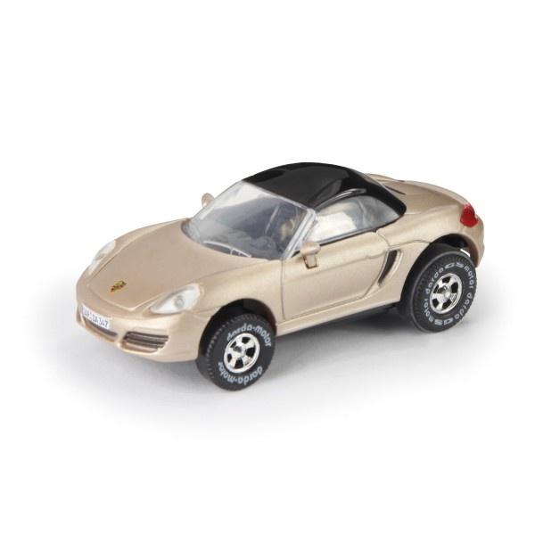 Darda Auto Porsche 981 Boxster