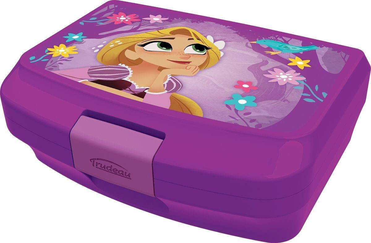 Brotzeitdose Rapunzel