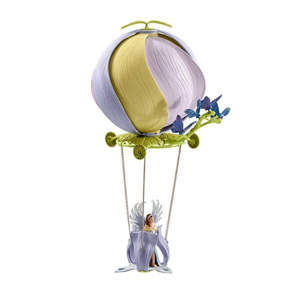 Schleich Bayala Magischer Blüten-Ballon 41443