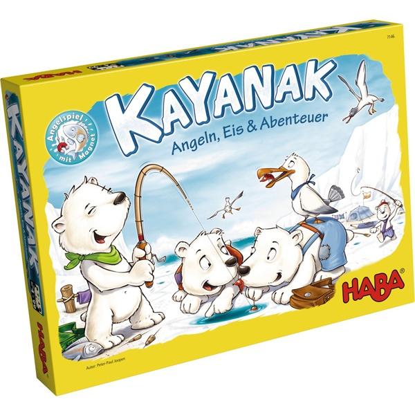 Haba 7146 Kayanak
