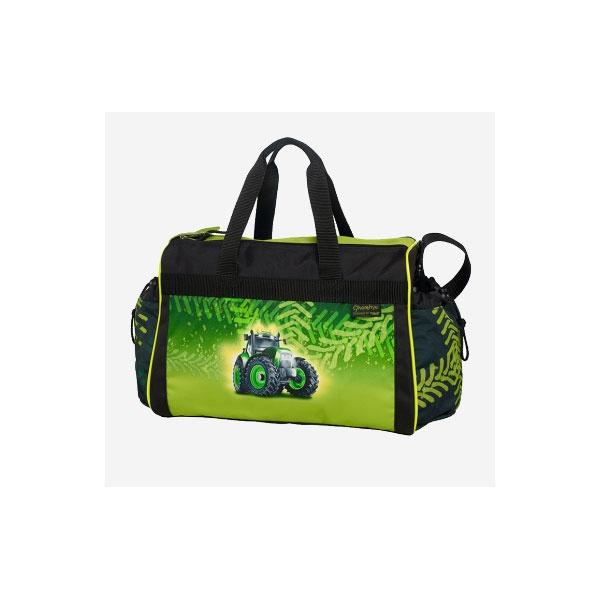 McNeill Greentrac Sporttasche