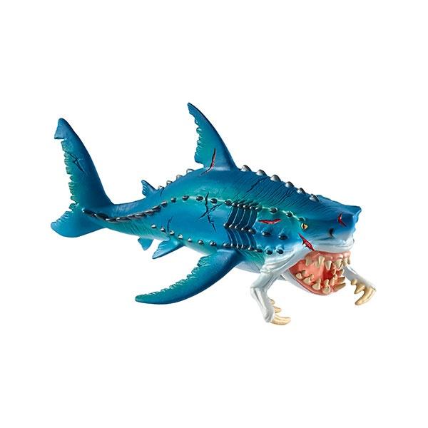 Schleich Eldrador Monsterfisch 42453