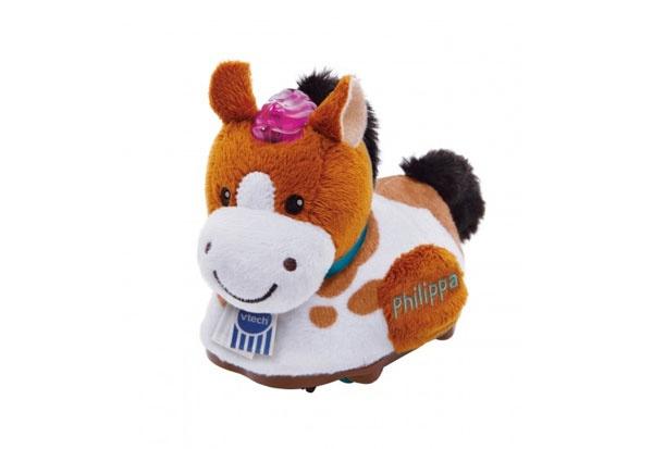 vtech Tip Tap Baby Tiere Plüsch-Pferd
