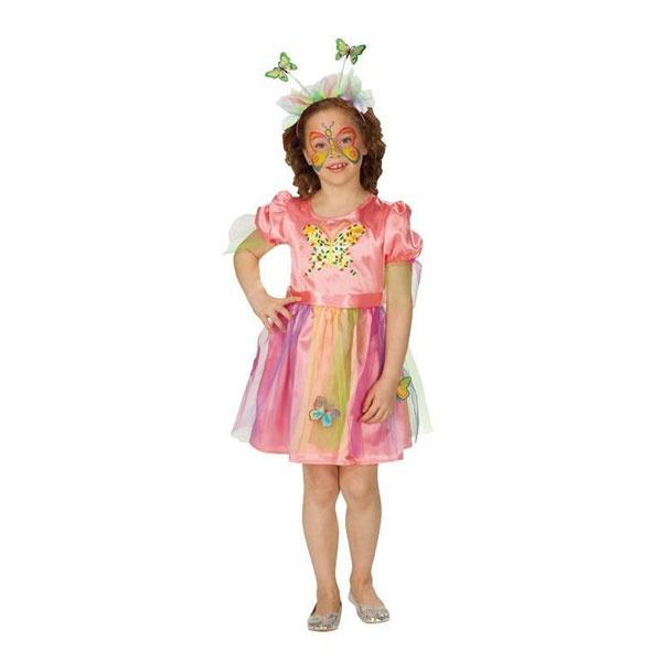 Kostüm Schmetterling 140
