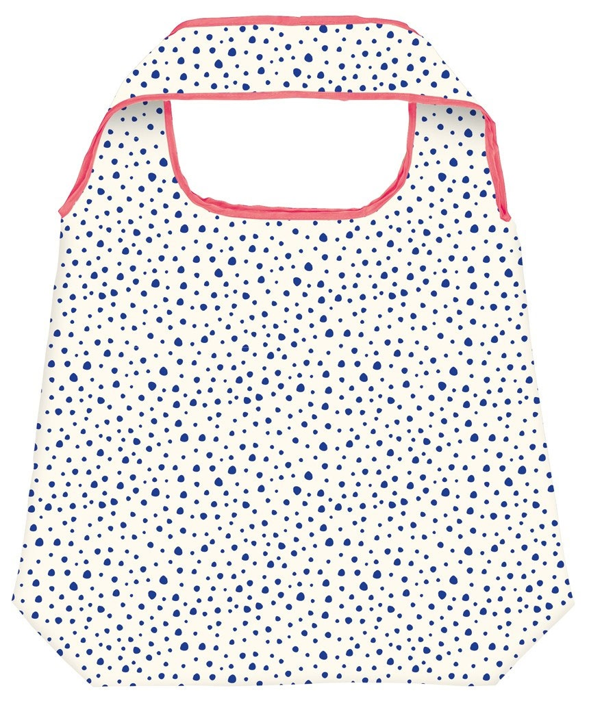 Shopper Dalmatiner Dots