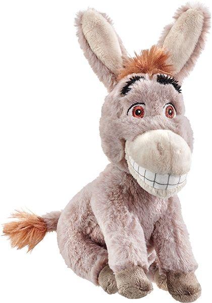 Schmidt Spiele Plüschfigur Shrek Esel 18 cm