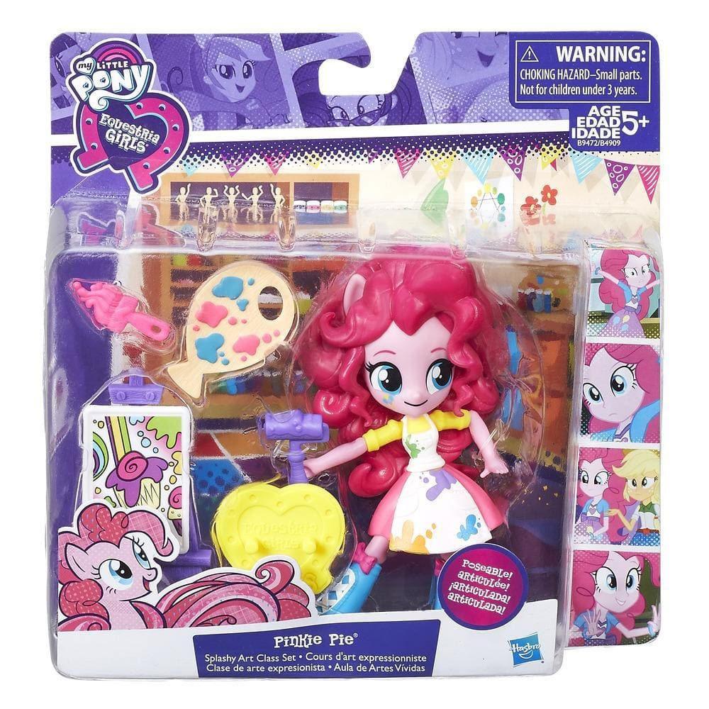 My little Pony Pinkie Pie Kunstunterricht