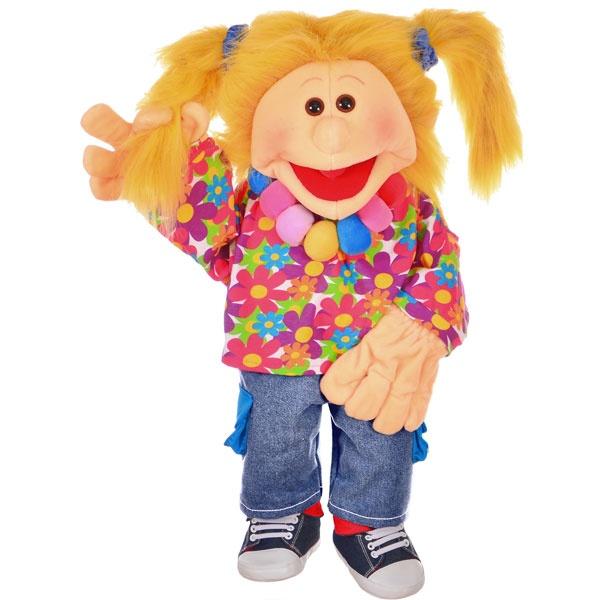 Living Puppets Tessa