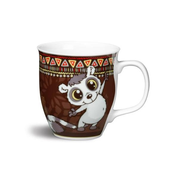 Nici Tasse Lemur