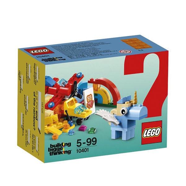 Lego Classic 10401 Spaß mit dem Regenbogen