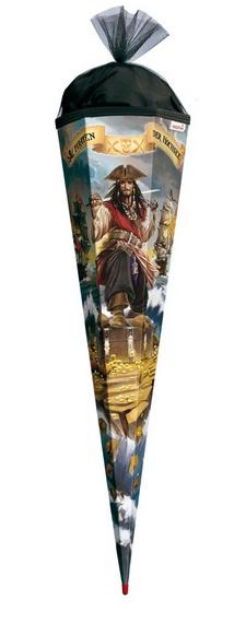 Roth Schultüte Pirat 85 cm