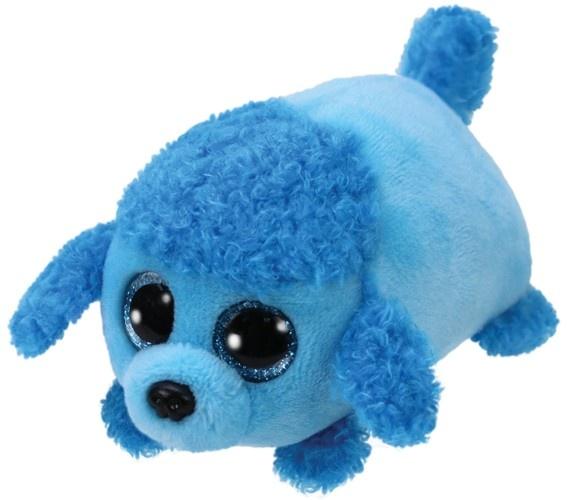 Ty Teeny Tys Pudel blau Lexi