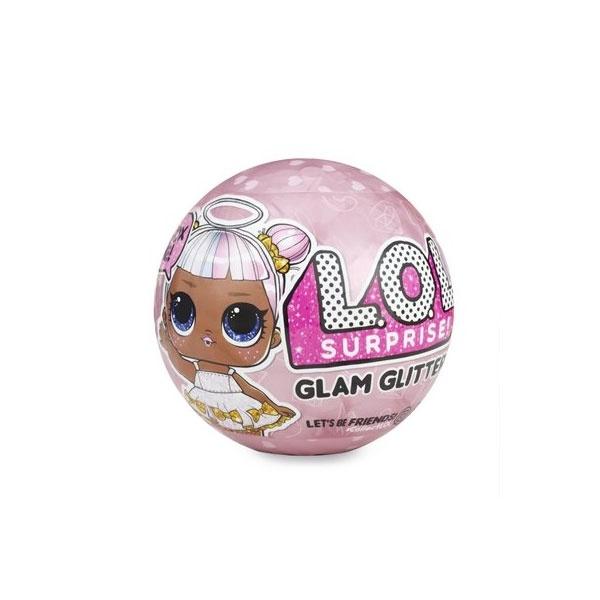 L.O.L. Surprise Glam Glitter