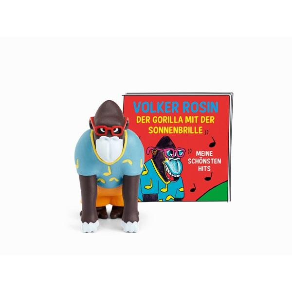 Tonie Der Gorilla mit der Sonnenbrille