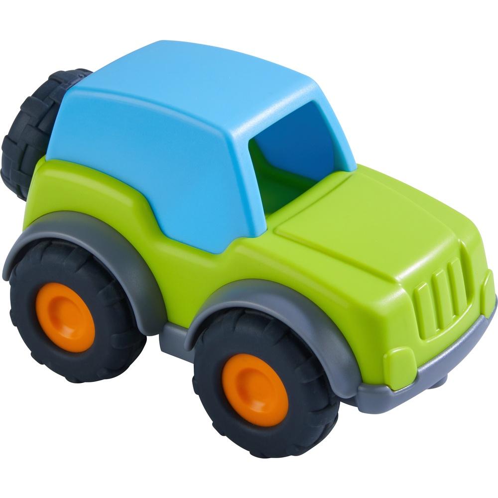 Haba 305178 Spielzeugauto Geländewagen