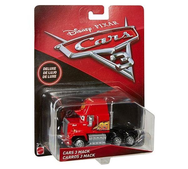 Cars3 Auto Deluxe Mack