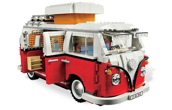 Lego 10220 VW Bus