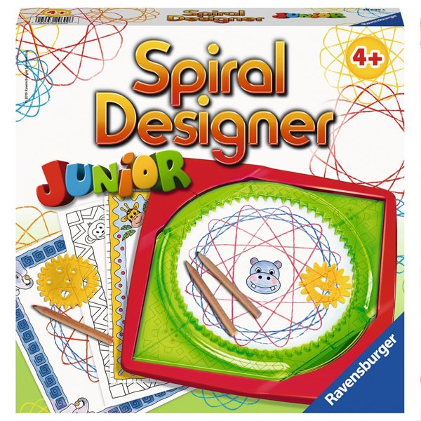 Ravensburger Spiral Desinger Junior
