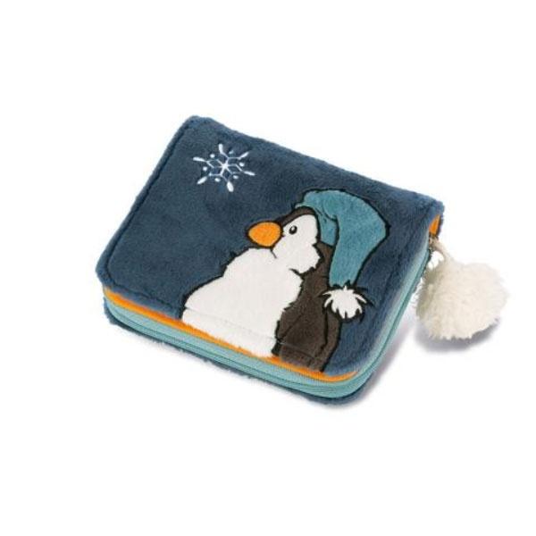 Nici Geldbeutel Pinguin Toddytom