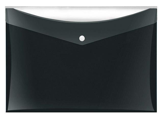 Veloflex Dokumententasche A4 schwarz