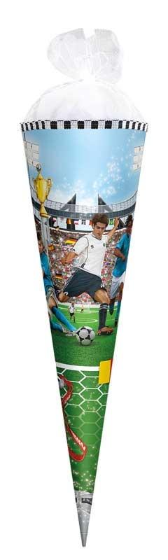 Roth Schultüte Soccer 35cm