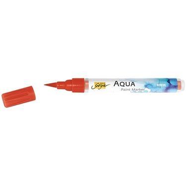 SOLO GOYA Aqua Paint Marker Karmin