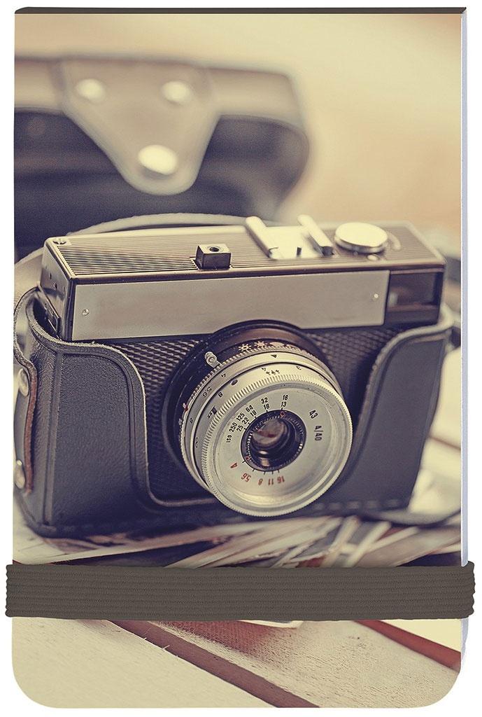 Mini-Blöckchen Kamera