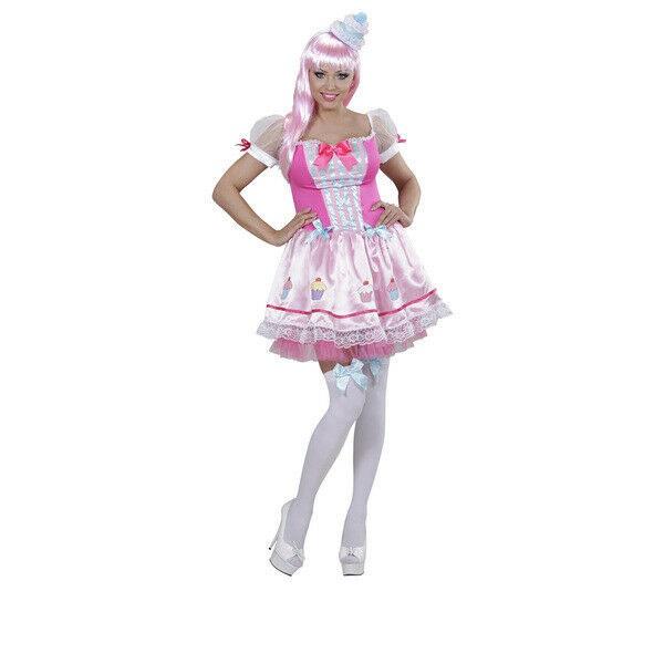 Kostüm Cupcake Girl Gr. M
