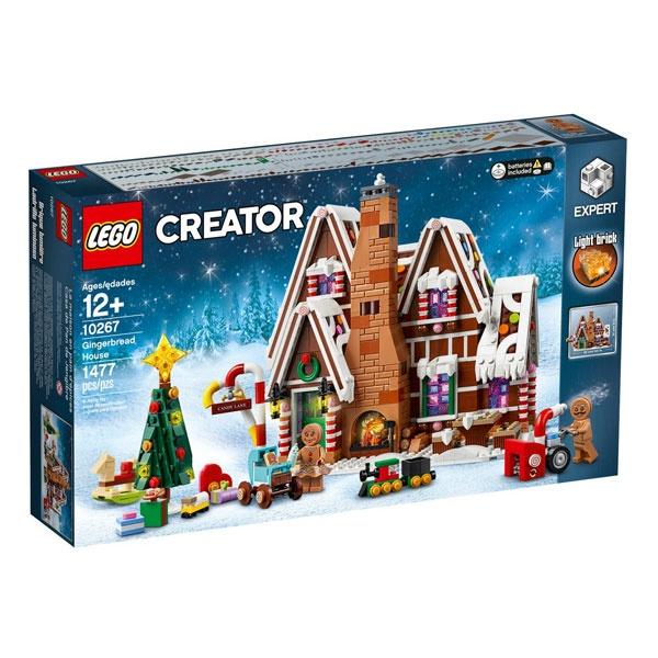 Lego Creator 10267 Lebkuchenhaus