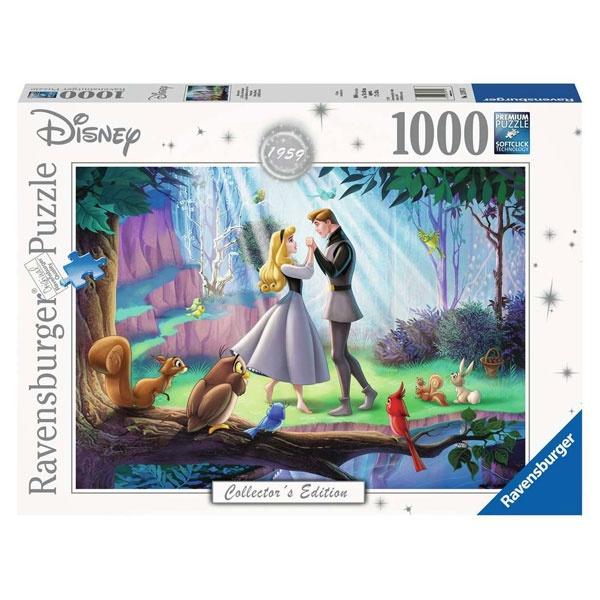 Ravensburger Puzzle Disney Dornröschen 1000 Teile