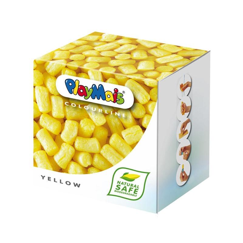 PlayMais Colourline gelb
