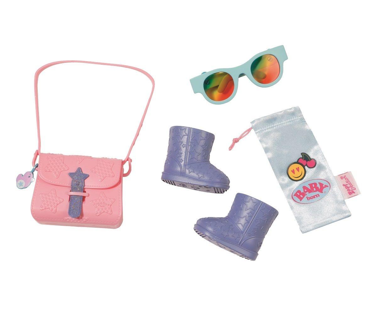 Zapf Creation Baby Born Boutique Taschen & Schuhe Set