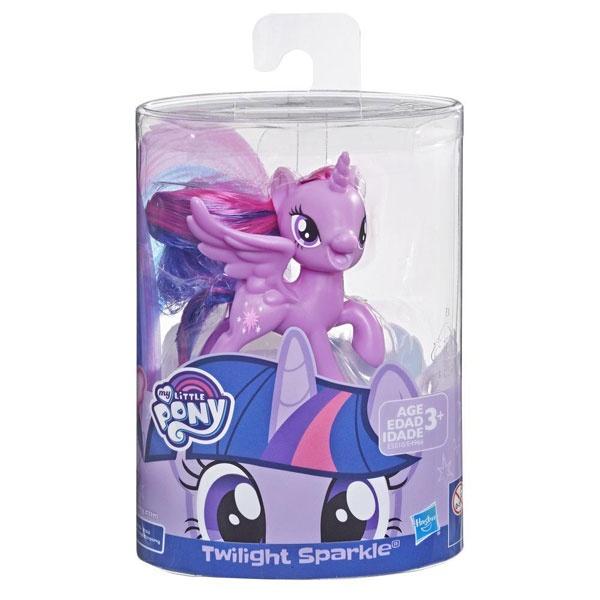 My Little Pony Mane Pony Twilight Sparkle Classic von Hasbro