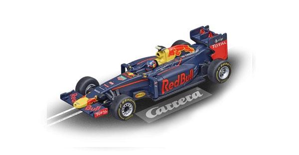 Carrera Digital 143 Red Bull Racing TAGHeuer RB12 Verstappen