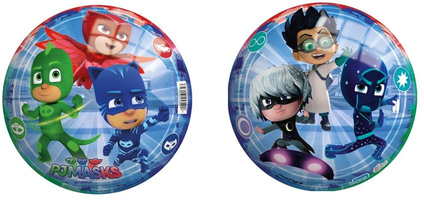 Ball mit Motiv PJ Masks 23 cm